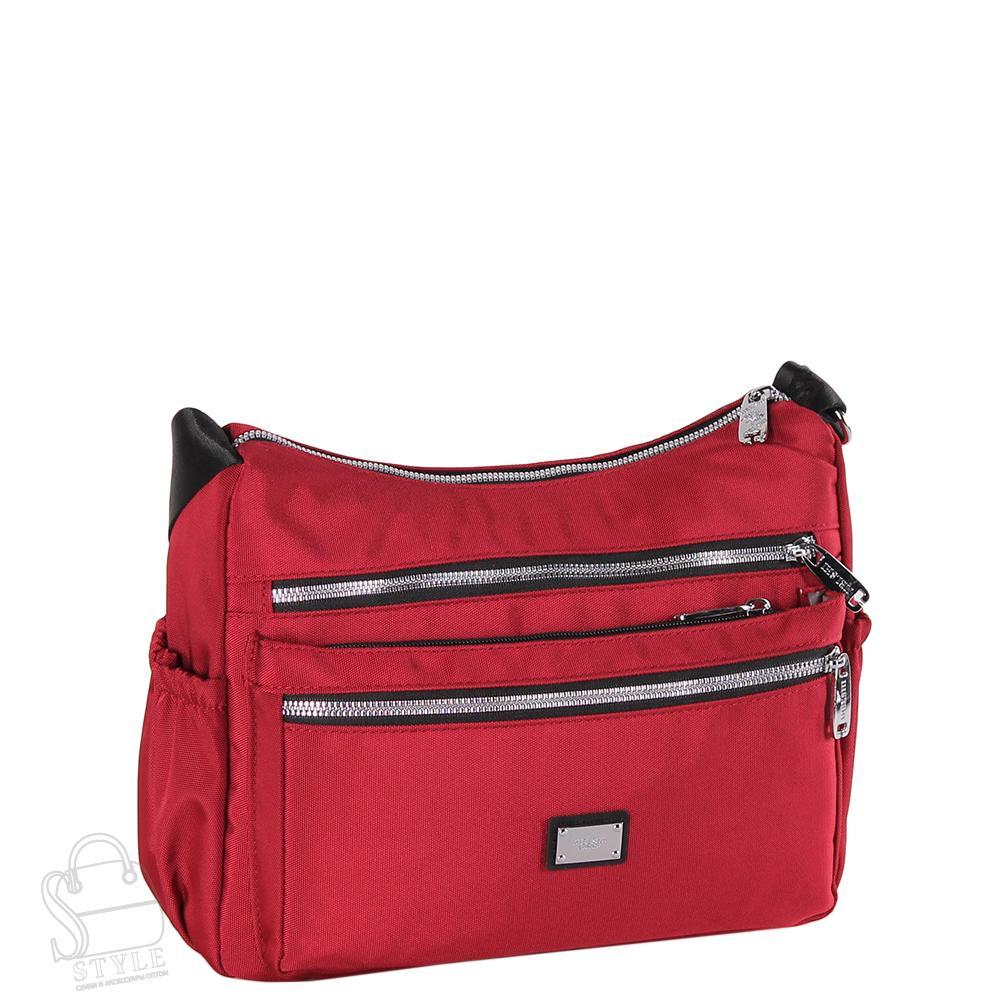 Сумка женская  3721 red S-Style